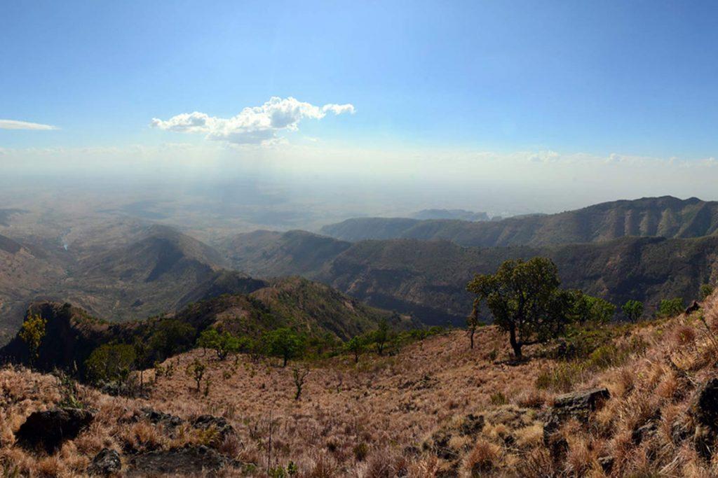 Mount Napak
